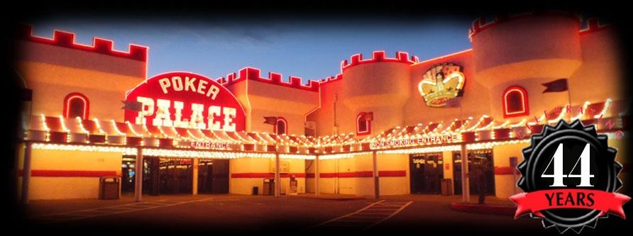 The Poker Palace